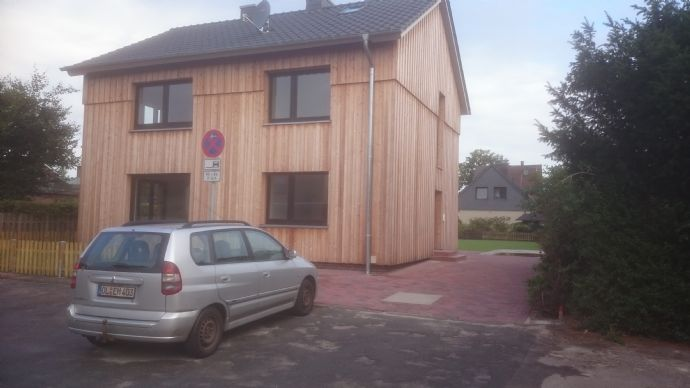 Vielseitige Eigentumswohnung in Oldenburg, Stadtteil Bürgerfelde, zu verkaufen