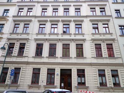 schöne.helle 3 Zimmerwohnung mit Balkon,Laminat,Einbauküche in Bestlage Waldstraßenviertel