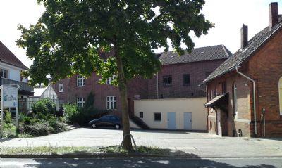 Wohngebäude 2.) + 3.)