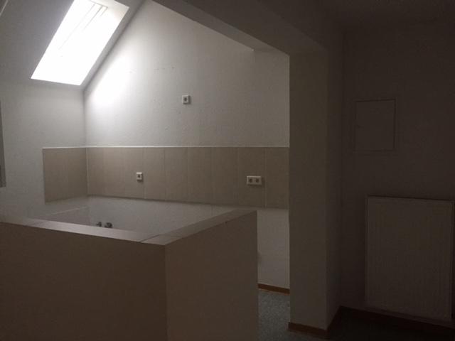 3 Zimmerwohnung in Rosdorf - Mengershausen