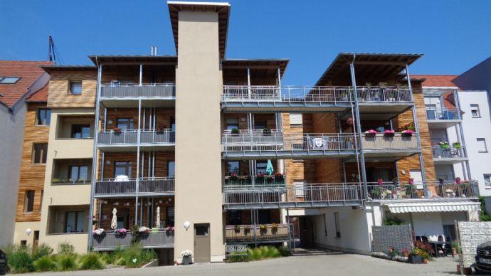 2 Raum-Wohnung im Zentrum von Stendal