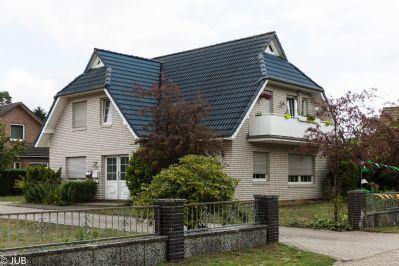 3-Zi.-EG-Wohnung mit Terrasse und Garten in Hude (Oldenburg) Nordenholz