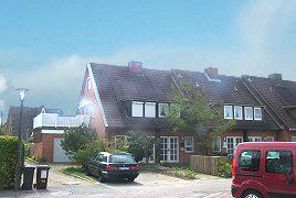 Haus Smeelwai - 3 - Zimmer - Appartement (oben):