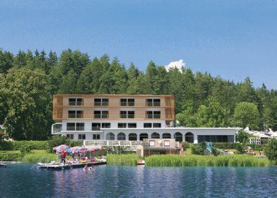 St. Kanzian am Klopeiner See Wohnungen, St. Kanzian am Klopeiner See Wohnung kaufen