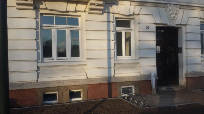++ schicke kleine Wohnung, Markkleeberg West, nähe Oberschule Markkleeberg ++