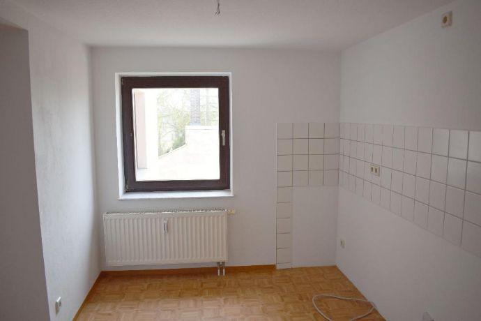 Tolle, helle DG-Wohnung in der Villengegend von Reichenbach