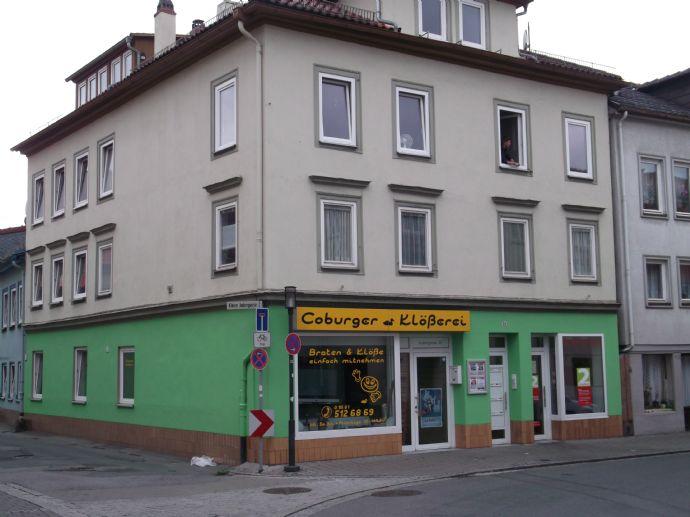 Urbane 2,5 Zimmer - Wohnung in Coburg zu vermieten!