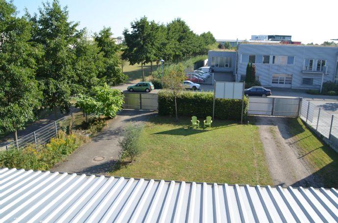 Hier können zwei Gewerbetreibende tätig werden! Teilbares Grundstück in Viernheim Bannholzgraben