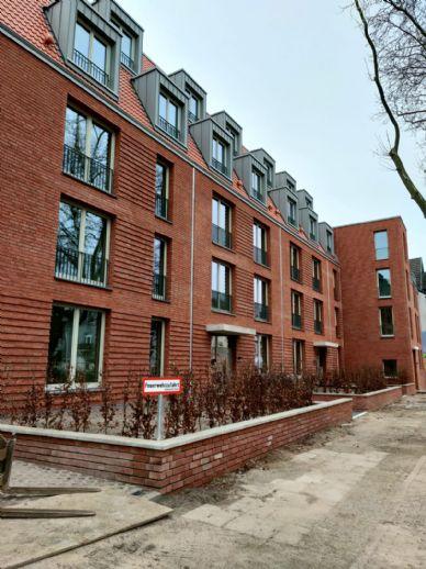2 Zimmer Wohnung in Bremen (Riensberg)