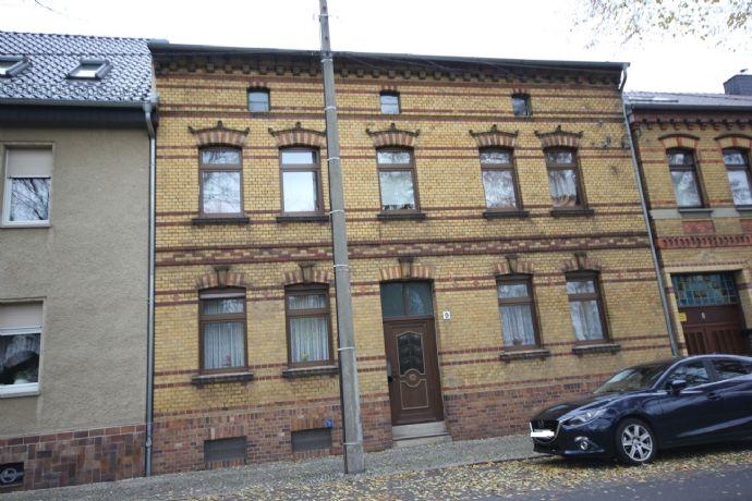 3 bis 4 Familienhaus in zentraler Lage von Zörbig