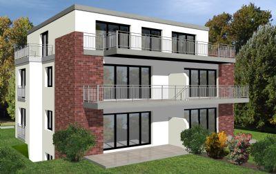 Langenhorn   IHRE EIGENE ETAGE: Neubau Penthouse Wohnung Mit 33m² ...