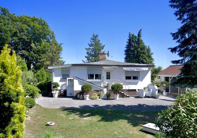 Schönes Wohnhaus in guter Lage von Heringsdorf