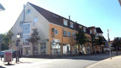 Sandhausen Ladenlokale, Ladenflächen
