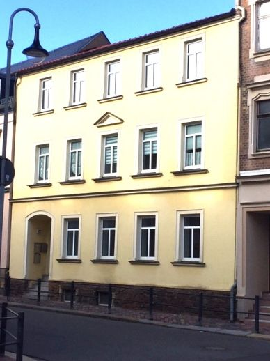 3-Familienhaus für Selbstnutzer in Hartha (6km von Waldheim)