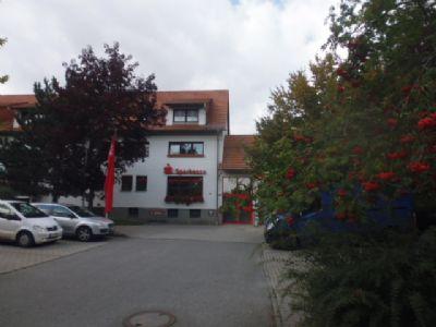 Geldhaus im Orts-Zentrum