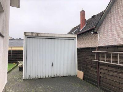 Soltau Garage, Soltau Stellplatz