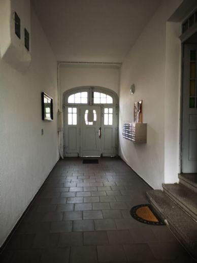 gemütliche 2 Zimmer-Wohnung im EG mit EBK im Wohnbereich