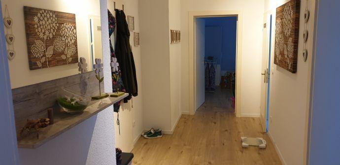 2-Zimmer-Wohnung im 1 OG wartet