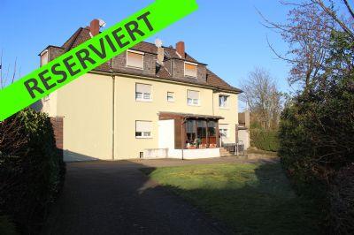 Oberhausen Renditeobjekte, Mehrfamilienhäuser, Geschäftshäuser, Kapitalanlage
