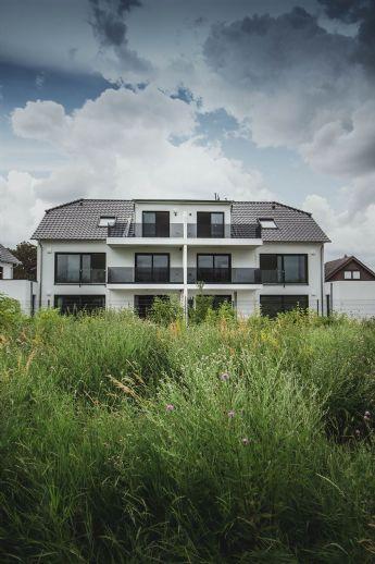 Luxus-Neubau-Maisonettemit 2 große BalkoneHome Office MöglichkeitWallbox