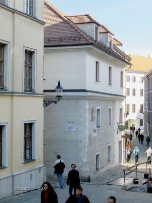 Bratislava Häuser, Bratislava Haus kaufen