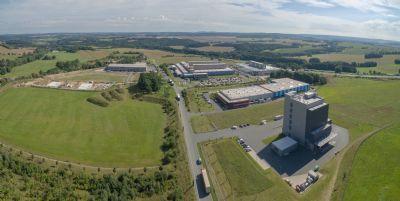 Plauen Industrieflächen, Lagerflächen, Produktionshalle, Serviceflächen