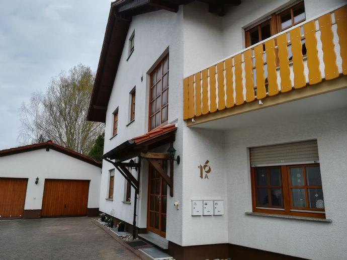 Dreifamilienhaus, Generationenhaus, Kapitalanlage in Alsenborn.