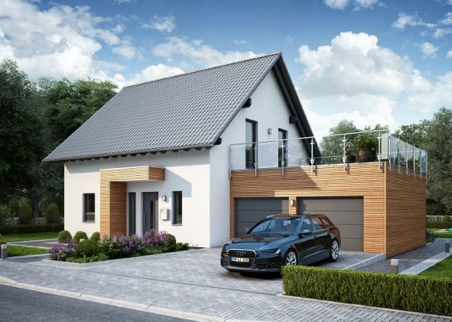 Neubau in Saarlouis mit Grundstück, freie Planung Ihres Traumhauses, mit oder ohne Eigenleistung!