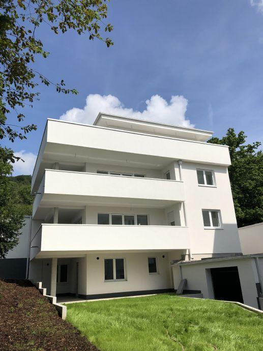 3- Zimmer Neubauwohnung in Brasselsberg