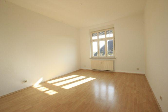 Schöne Wohnung im 3. Obergeschoß!