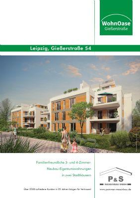 Hochwertige 4 Zimmer Penthouse-Wohnung mit großer Terrasse