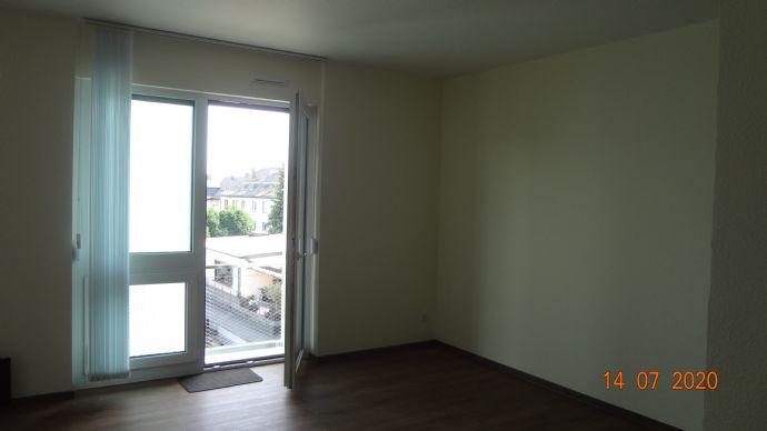 1-Zimmer-Apartement
