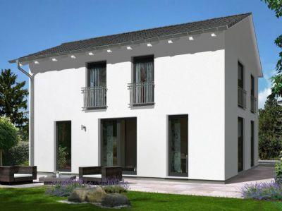 **Massivhaus bei Bad Saulgau** Flair 152 SD von Town & Country Haus