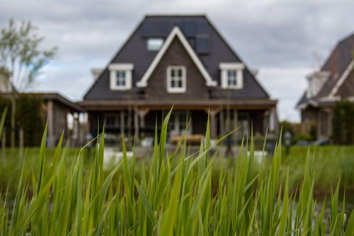 Großzügiges Einfamilienhaus mit Garage & Garten