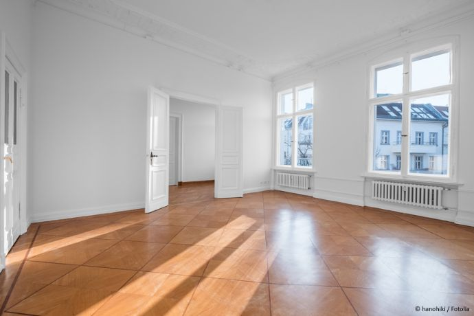 Zwei- Zimmer- Eigentumswohnung in Berlin- Zehlendorf zu verkaufen