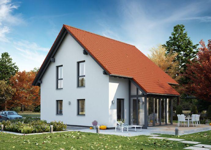 Ein individuelles Haus für Ihre Familie
