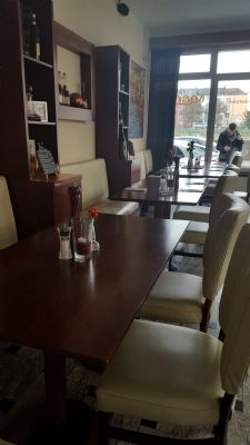 Italienische Restaurant 110