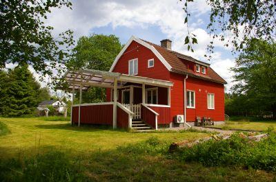 Sandsjöfors Häuser, Sandsjöfors Haus kaufen