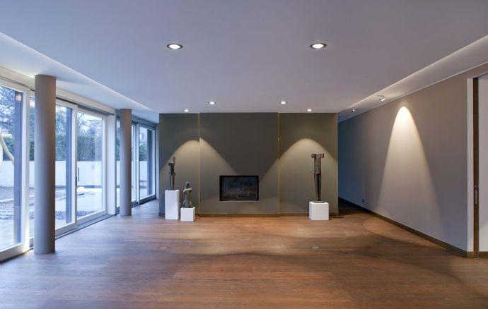 Exklusive Terrassen-Wohnung in BESTLAGE
