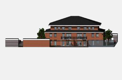 wohnung im mehrgenerationshaus senioren und rollstuhlgerecht junker bar haus in bawinkel. Black Bedroom Furniture Sets. Home Design Ideas