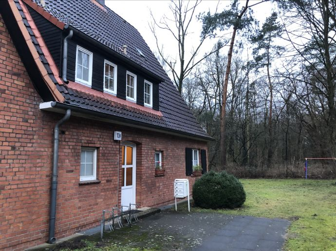 Exklusive, sanierte 2,5-Zimmer-Maisonette-Wohnung mit EBK in Langenhorn, Hamburg