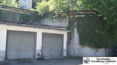 zwei der drei Garage
