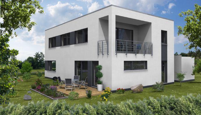 Wir bauen Ihr Zuhause - in Gotha - West - Ein OHB Massivhaus Stein auf Stein mit individueller Planung