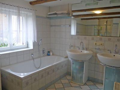 Badezimmer Wohnhaus