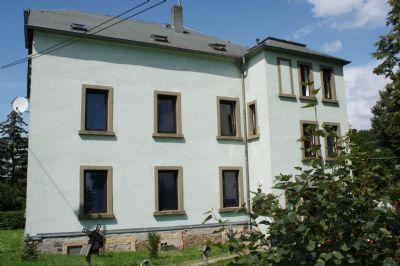 Sebnitz - Mehrfamilienhaus mit (5 Wohnungen) + Garagenhof (15 Garagen) zu verkaufen