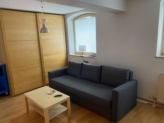 Gepflegtes City-Apartment im Stuttgarter Westen