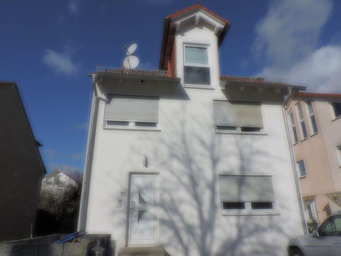 Großzügiges Architektenhaus in Best Lage von Flörsheim