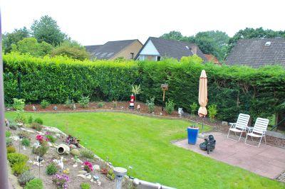 Gepflegtes saniertes gro es familienhaus i - Wintergarten ffb ...