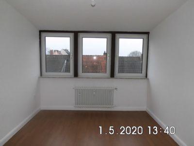 Wohnung in Bremen, 2,5 Zimmer Dachgeschoss . vorderes Woltmershausen .
