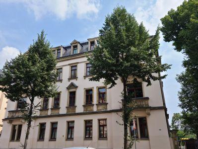 ***Attraktives Dachgeschoss, barrierefrei, mit Aufzug, in saniertem Gründerzeithaus***